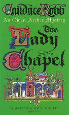 The Lady Chapel: An Owen Archer Mystery: A Medieval Murder Mystery (Owen Archer