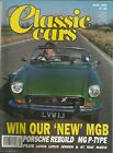 THOROUGHBRED & CLASSIC CARS Vintage Modern Classic Sport Car 1987 89 Select Ed