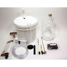 Vintner's Best One Gallon Wine Equipment Kit, Wine Making Equipment