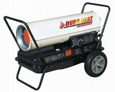 DURAHEAT DFA135C Space 135,000 BTU KEROSENE HEATER Forced Air - BRAND NEW !