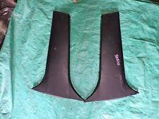 Lexus IS300 Toyota Altezza SXE10 Seatbelt Trim Lower B Pillar Cover