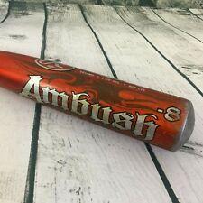 New listing Rawlings Ambush YB1AM2 Little League 30 / 22 oz. (-8 Drop) Youth Baseball Bat