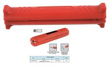 Cable Coaxial Coaxial Stripper Tira Herramienta-Ideal Para Conectores F Coaxial Bnc Tapones