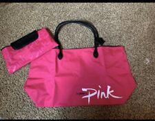Mary Kay Large Power Of Pink Shoulder Tote Bag - 2 in One Bag