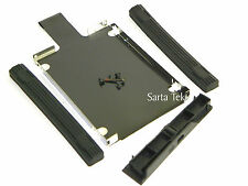 "IBM Lenovo T60 T60p T61 T61p Hard Drive Caddy 15.4"" Wide screen Complete Kit"