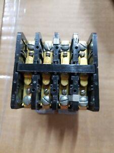 GENERAL ELECTRIC CR161A6477 CONTACTOR