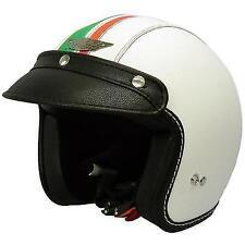 Nitro Boys' & Girls' Open Face Motorcycle Helmets