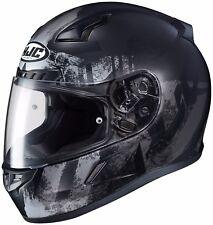 HJC CL-17 Arica MC-5SF Full Face Motorcycle Street Helmet - Large
