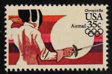 Scott # C-109...35 Cent.......Olympics...20 Stamps