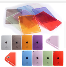 Coque Cover Back Soft Silicone For Apple iPad 2 3 4 - A1460/1459/1458/1416/1430