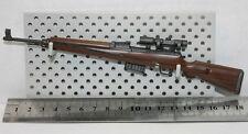 "1/6 Scale Dragon Ww2 German Karabiner G43 Rifle Gun Model Fit 12"" Figure"