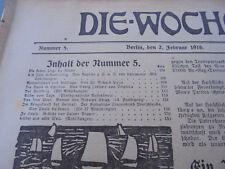 1918 Woche 5 / Meran Hunde Esel Büffel Erfassungsstelle der KuK Monarchie