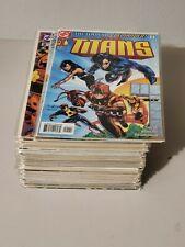 DC Comics Titans (1999 1st Series) Complete Run 1-50 Both #1