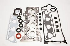 COMETIC 1996-2000 HONDA CIVIC DEL SOL 1.6L SOHC D16Y7 D16Y8 TOP END GASKET KIT