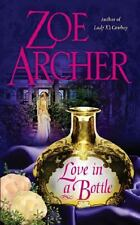 Love in a Bottle by Archer, Zoe