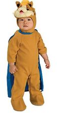 Linny Guinea Pig Wonder Pets Kid Infant Boy Girl Halloween Costume 6-12 mos New