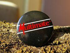 """Multimate Retro Computer Software 2 1/4"""" Pin Pinback Button"""