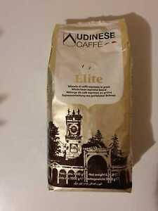 Udinese Elite Caffe Espresso 1 kg ganze Bohnen