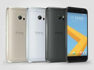 "HTC 10 unlock M10  UNLOCKED 4G LTE 5.2"" 4GB RAM SMARTPHONE"