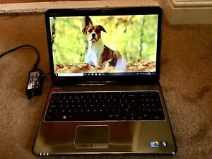 Dell Inspiron 15R N5010 Laptop Notebook Core i3 4GB 250GB HDD Windows 10 Charger