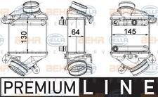 8ML 376 746-441 HELLA Ladeluftkühler Lader rechts