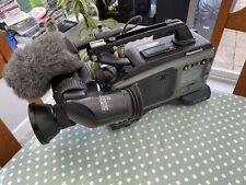 Panasonic AG-DP800HEG Supercam Camcorder