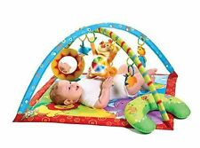Tiny Love Mat Baby Playmats with Music