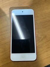 Apple iPod touch 6th Generation Red (32 GB) . READ DESC