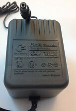 1 Pc - Commadore Ac-Dc Adapter 9.5Vdc-1Amp 2.1mm Dc Plug (-) Center # Z251539