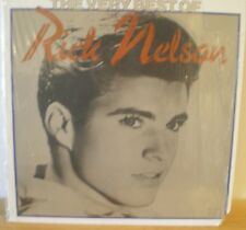 THE VERY BEST OF RICK NELSON (UNITED ARTISTS 330) MONO, CLASSIC!!!