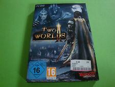 Two Worlds II (PC, 2010, DVD-Box)