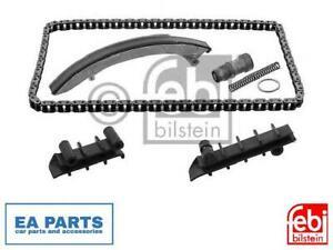 Timing Chain Kit for MERCEDES-BENZ FEBI BILSTEIN 30305