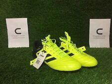 Adidas Copa 17.1 FG - Solar Yellow/Ink UK 10 US 10.5 EU 44(2/3) Copa Mundial