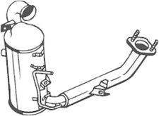 BOSAL Ruß-/Partikelfilter, Abgasanlage Vorne 095-215