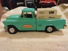 Ertl True Value Hardware #12 1955 Chevrolet Pickup Truck Diecast Bank 1:25 1993