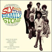 SLY AND THE FAMILY STONE * 22 Greatest Hits * New CD * All Original Recordings