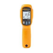 Fluke 64 Max Infrared Thermometer 22 1112 F 201 Ratio