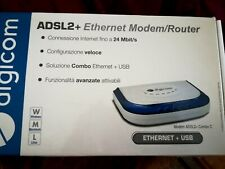 Digicom adsl2+ Ethernet Modem/Router