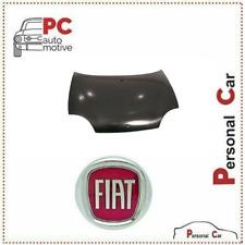 COFANO ANTERIORE ANT FIAT 600 SEICENTO DAL 1998 AL 2010