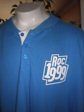 NWT Rocawear CLASSIC BLUE POLO SHIRT SZ:3XB 3XL 3X  XXXL