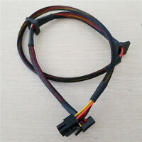 Modular PSU 6Pin to 3 Port SATA Power Cable 18AWG Wire 80cm for NP TP ECO Series