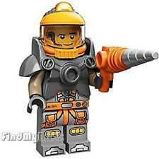 Lego 71007 Minifigure Series 12 - Space Miner NEW