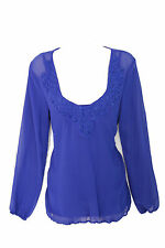 M&Co Polyester Tops & Shirts for Women