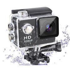 Mini Full HD 1080P DV Sport Action Camera Car DVR Video Recorder Camcorder