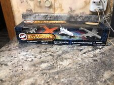 New Sky Masters To The Edge And Beyond Diecast Planes
