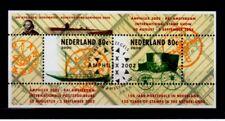 PAYS-BAS - NEDERLAND Bloc n° 66 oblitéré