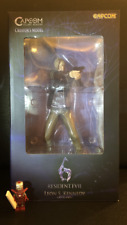 Resident Evil 6 Figur Leon S. Kennedy Capcom Collectors Model OVP MIB heo RAR
