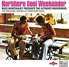 Club Soul - Northern Soul Weekender [New CD]