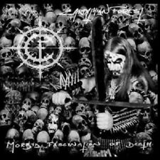 "CARPATHIAN FOREST ""MORBID FASCINATION OF DEATH"" CD NEW!"