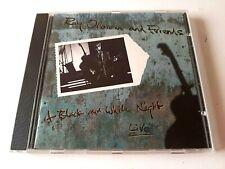 Roy Orbison Black & White Night Live CD 1989 Brand New
